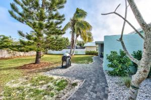 Gemini Vacation Rental, Holiday homes  Naples - big - 12