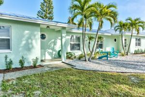Gemini Vacation Rental, Holiday homes  Naples - big - 19