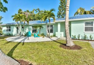 Gemini Vacation Rental, Holiday homes  Naples - big - 21