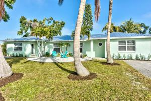Gemini Vacation Rental, Holiday homes  Naples - big - 1