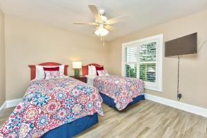 Gemini Vacation Rental, Holiday homes  Naples - big - 22