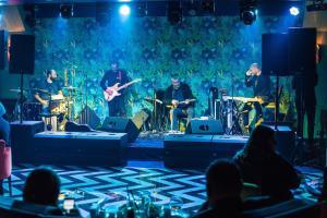 Intourist Batumi Hotel & Casino, Hotely  Batumi - big - 120