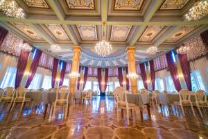 Intourist Batumi Hotel & Casino, Hotely  Batumi - big - 125