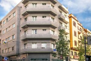 Hotel Blanca Paloma, Szállodák  Las Palmas de Gran Canaria - big - 12