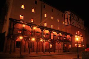 Hotel Zamkowy Mlyn