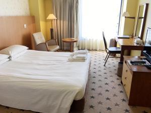 Hotel Seagull Tenpozan Osaka, Hotels  Osaka - big - 3