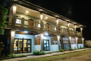 Baan Chan Kaew, Hotel  Baan Tai - big - 46