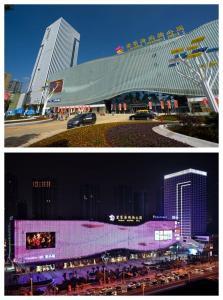 Grace Family, Apartments  Kunming - big - 6