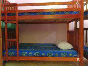 Track fun guesthouse, Ubytování v soukromí  Galle - big - 14