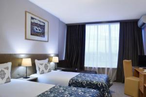 Rila Hotel Sofia, Hotel  Sofia - big - 15
