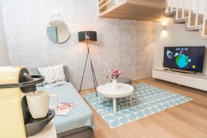 Luxus Maisonette Liechtenstein by welcome2vienna