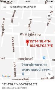 Baan Pon Mongkol, Apartmánové hotely  Ubon Ratchathani - big - 2