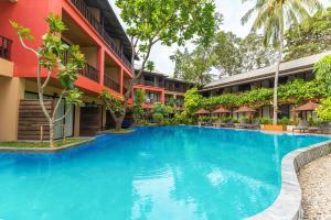Buri Rasa Village Koh Phangan (28 of 115)
