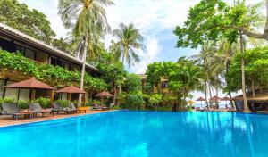 Buri Rasa Village Koh Phangan (1 of 115)