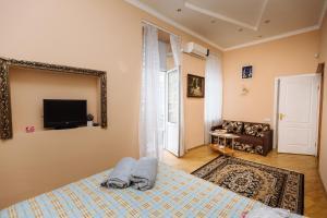 Apartments on Teatralna 26, Apartments  Lviv - big - 13