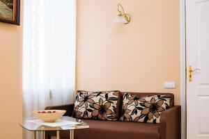 Apartments on Teatralna 26, Apartments  Lviv - big - 5