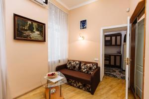 Apartments on Teatralna 26, Apartments  Lviv - big - 3
