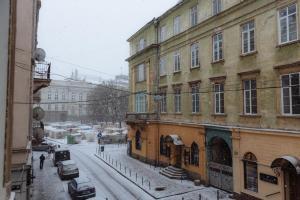 Apartments on Teatralna 26, Apartments  Lviv - big - 4