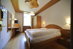Hotel Vioz, Hotely  Peio Fonti - big - 6