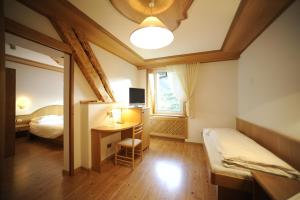 Hotel Vioz, Hotely  Peio Fonti - big - 5