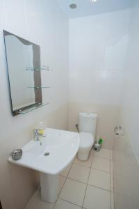 Anush House, Apartmány  Jerevan - big - 8