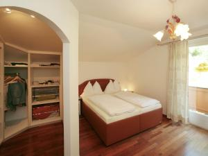 Villa Silvia, Appartamenti  Zell am See - big - 7