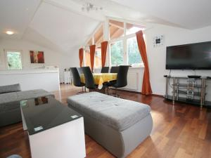 Villa Silvia, Appartamenti  Zell am See - big - 2