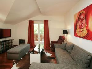Villa Silvia, Appartamenti  Zell am See - big - 25