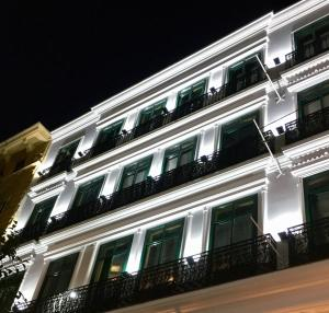 11th Príncipe by Splendom Suites, Aparthotels  Madrid - big - 1