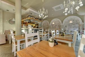 Old Town by Welcome Apartment, Apartmány  Gdaňsk - big - 172