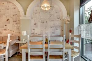 Old Town by Welcome Apartment, Apartmány  Gdaňsk - big - 169