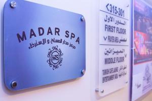 Madar Suites, Apartmánové hotely  Yanbu - big - 11