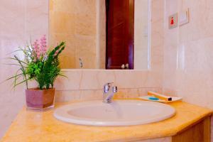 Madar Suites, Apartmanhotelek  Yanbu - big - 3