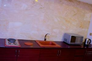 Madar Suites, Aparthotely  Yanbu - big - 5