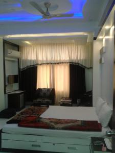 Hotel Haveli, Motel  Krishnanagar - big - 16