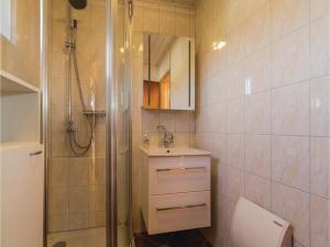 One-Bedroom Holiday Home in Eberau, Nyaralók  Monyorókerék - big - 6