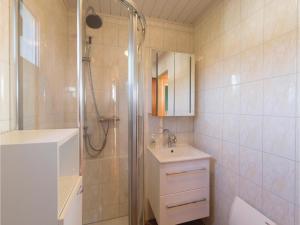 One-Bedroom Holiday Home in Eberau, Nyaralók  Monyorókerék - big - 5