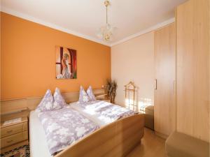 One-Bedroom Holiday Home in Eberau, Nyaralók  Monyorókerék - big - 4