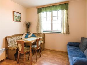 One-Bedroom Holiday Home in Eberau, Nyaralók  Monyorókerék - big - 2
