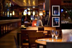 Cosmopolitan Hotel, Hotels  Leeds - big - 26