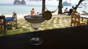 Koh Ngai Kaimuk Thong Resort, Resorts  Ko Ngai - big - 30