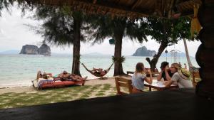 Koh Ngai Kaimuk Thong Resort, Resorts  Ko Ngai - big - 32