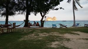 Koh Ngai Kaimuk Thong Resort, Resorts  Ko Ngai - big - 33