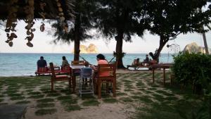 Koh Ngai Kaimuk Thong Resort, Resorts  Ko Ngai - big - 34