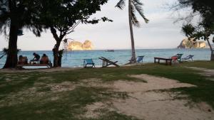 Koh Ngai Kaimuk Thong Resort, Resorts  Ko Ngai - big - 29
