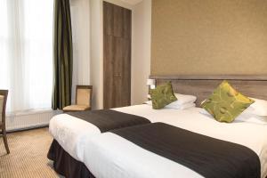 Kensington Gardens Hotel, Hotely  Londýn - big - 21