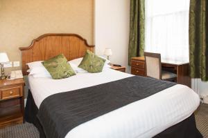 Kensington Gardens Hotel, Hotely  Londýn - big - 16