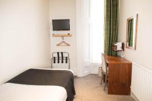 Kensington Gardens Hotel, Hotely  Londýn - big - 13