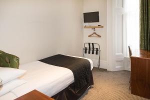 Kensington Gardens Hotel, Hotely  Londýn - big - 14