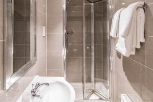 Kensington Gardens Hotel, Hotely  Londýn - big - 9